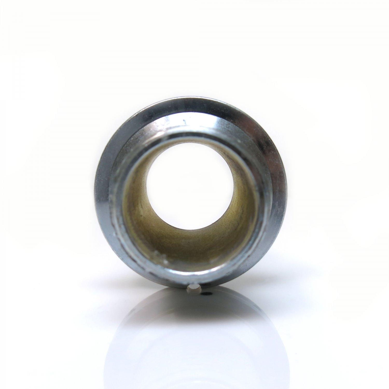 Helix HEXSHXA3 Shock Adapter 1//2 Inch Bushing Eye Adapter For Shock