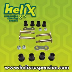 Helix Suspension Brakes and Steering - HEXSKL1 - 1