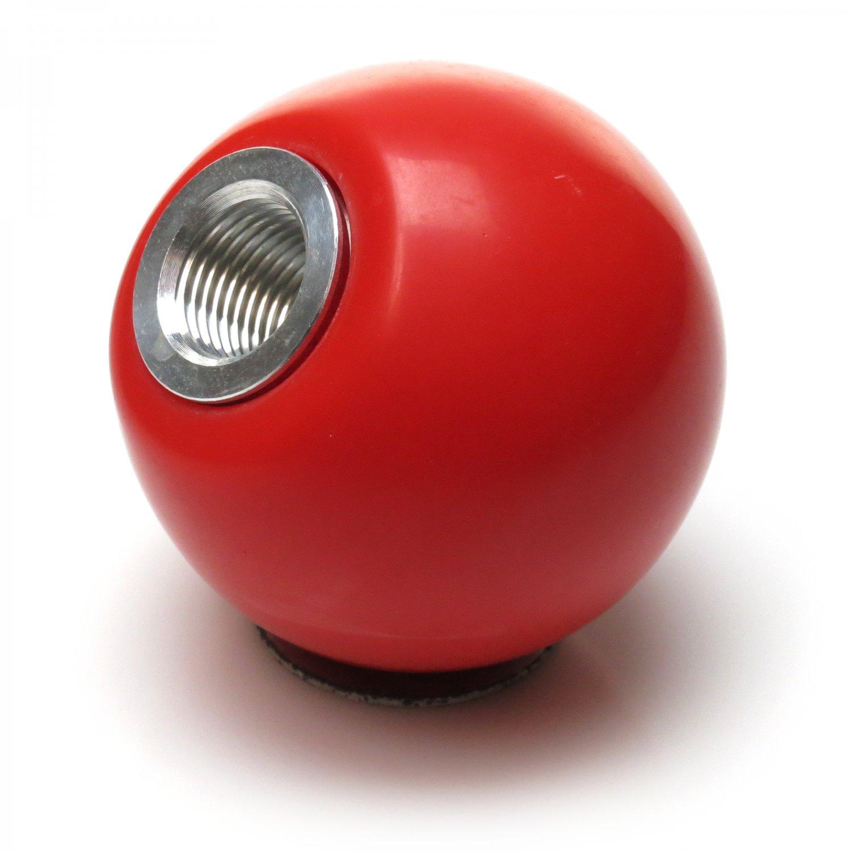 Buy American Shifter Red Billiard Cue Ball Custom Shift