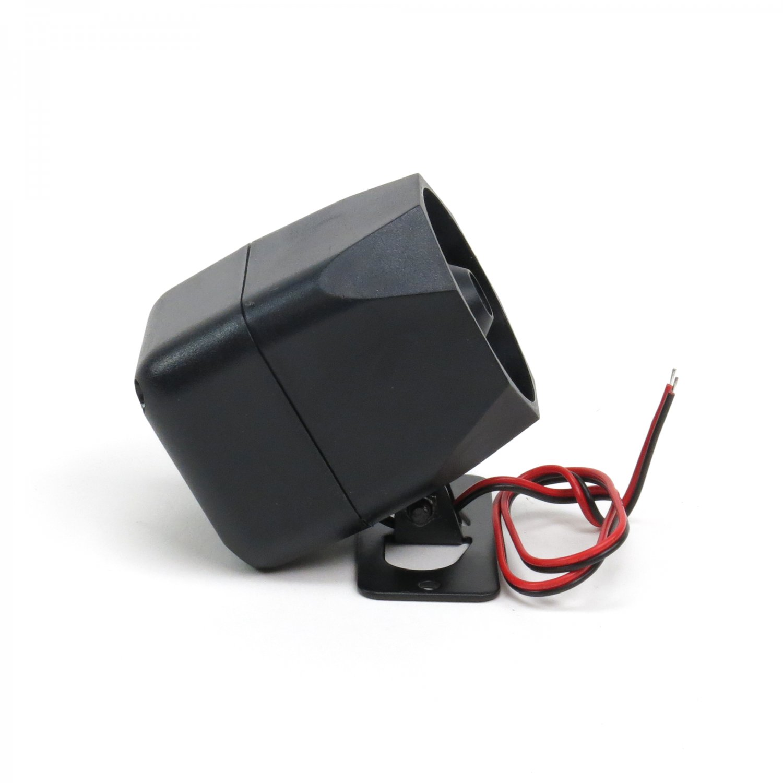 Anti-theft Alarm Siren - AutoPartsWay com