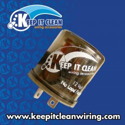 Keep It Clean Wiring - FF552NLF - 1
