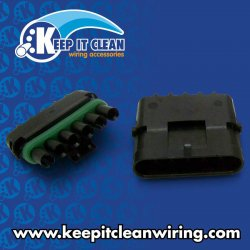 Keep It Clean Wiring - WPWC6 - 1