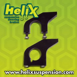 Helix Suspension Brakes and Steering - HEXBRK035 - 1